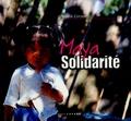 Aurélie Cottier - Maya solidarité.
