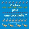 Combien pèse une coccinelle ? | Limentani, Alison