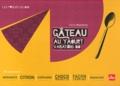 Céline Mennetrier - Gâteaux au yaourt - Variations bio.