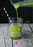 Marie Grave - Green smoothies et boissons détox.