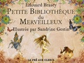 Edouard Brasey - Petite bibliothèque du merveilleux - Coffret 4 volumes + un petit répertoire magique.