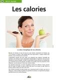 Jean-Marie Polese - Les calories.