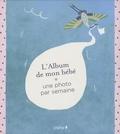 Bertrand de Miollis - L'Album de mon bébé - Une photo par semaine.