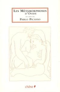 Ovide et Pablo Picasso - Les Métamorphoses.