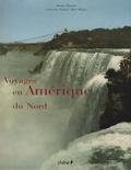 A Shugaar et Catherine Donzel - Voyages en Amérique du Nord.