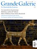 Henri Loyrette - Grande Galerie N° 3, Mars-avril-mai : .