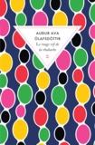 Le rouge vif de la rhubarbe / Audur Ava Olafsdottir   Olafsdottir, Audur Ava (1958-....). Auteur
