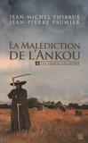 Jean-Michel Thibaux et Jean-Pierre Paumier - La malédiction de l'Ankou Tome 1 : Les terres désertées.