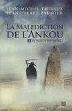 Jean-Michel Thibaux et Jean-Pierre Paumier - La malédiction de l'Ankou Tome 2 : Le Doigt du Diable.
