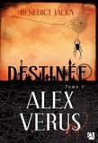 Benedict Jacka - Alex Verus Tome 1 : Destinée.