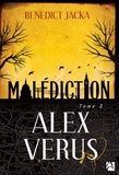 Benedict Jacka - Alex Verus Tome 2 : Malédiction.