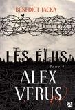 Benedict Jacka - Alex Verus Tome 4 : Les Elus.