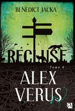 Benedict Jacka - Alex Verus Tome 5 : Recluse.
