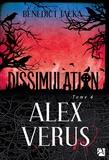 Dissimulation | Jacka, Benedict. Auteur