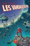 Jack Vance et Philippe Caza - Les Vandales du vide.