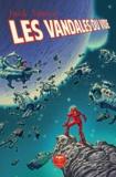 Jack Vance - Les vandales du vide.