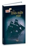 Jarl Priel - Le Trois-mâts errant.