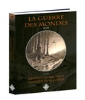 Herbert George Wells et Henrique Alvim-Corrêa - La Guerre des Mondes.