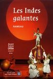 Chantal Cazaux - L'Avant-Scène Opéra N° 312, septembre-oc : Les Indes galantes - Rameau.