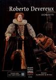 Chantal Cazaux - L'Avant-Scène Opéra N° 313, novembre-déc : Roberto Devereux - Gaetano Donizetti.