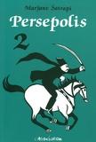Marjane Satrapi - Persepolis Tome 2 : .
