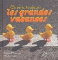 Ce sera toujours les grandes vacances / édouard Manceau et Michel Bidet | Manceau, Edouard (1969-....)