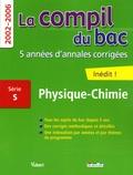 Vuibert - Physique-Chimie Série S.