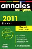 Alain Malle et Philippe Lehu - Français Brevet toutes séries.