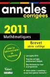 Lionel Cuaz - Mathématiques Brevet série collège.