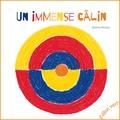 Un immense câlin / Jérôme Ruillier | Ruillier, Jérôme (1966-....)