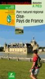Chamina - Parc naturel régional Oise - Pays de France.