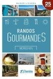 Manon Liduena - Randos gourmandes Morbihan - 25 balades.