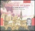 Victor Hugo - Notre-Dame de Paris - Coffret en 4 CD audio avec livret.