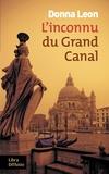Donna Leon - L'inconnu du grand canal.