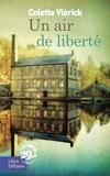Colette Vlérick - Un air de liberté.