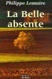 Philippe Lemaire - La Belle absente - Ciel de vendanges.