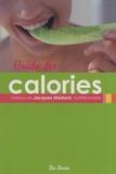 De Borée - Guide des calories.
