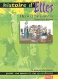 Olympe de Gouges / Evelyne Morin-Rotureau | MORIN - ROTUREAU, Evelyne. Auteur