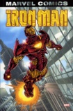 Robin Laws et Mike Grell - Iron Man Tome 1 : Chasse à l'homme.