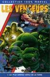 Joe Casey et Scott Kolins - The Avengers Tome 1 : Les plus grands héros de la Terre.