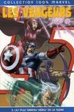 Joe Casey et Scot Holins - Les Vengeurs Tome 2 : Les plus grands héros de la Terre.