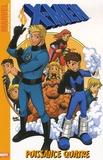 Marc Sumerak et Chris Eliopoulos - X-Men Tome 2 : Puissance quatre.