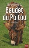 Carlos Pereira - Des origines du Baudet du Poitou.