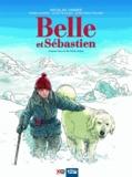 Belle et Sébastien, 1 / Nicolas Vanier   Vanier, Nicolas (1962-....). Auteur