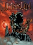 Jean-Luc Istin et  Stambecco - Merlin Tome 3 : Le Cromm-Cruach.
