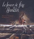 Le joueur de flûte de Hamelin / raconté et illustré par Arnaud Floc'h   Floc'h, Arnaud (1961-....) (Illustrateur)