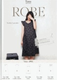 Sonia Lucano - Robe chasuble - Tailles S/M/L.