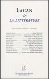 Eric Marty et Catherine Millot - Lacan et la littérature.