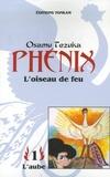 Phénix l'oiseau de feu. 1, L'Aube / Osamu Tezuka | TEZUKA, Osamu. Auteur