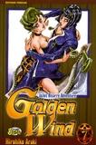 Hirohiko Araki - Jojo's Bizarre Adventure - Golden Wind Tome 7 : .